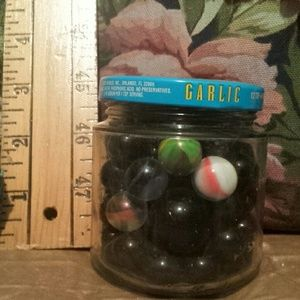 Cool marbles
